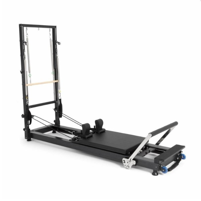 Pilates Aluminum Reformer HL With Tower