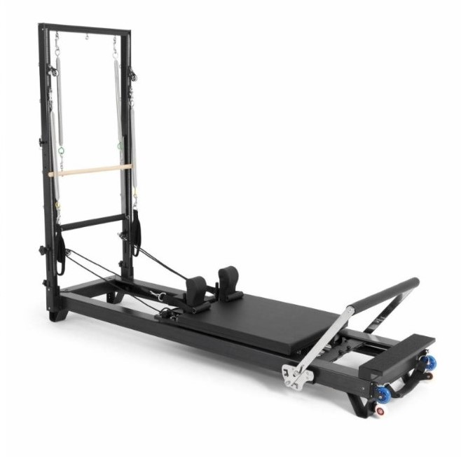 Pilates Aluminum Reformer HL 2 With Tower